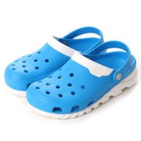 クロックス crocs サンダル  201398-49Y (ブルー)