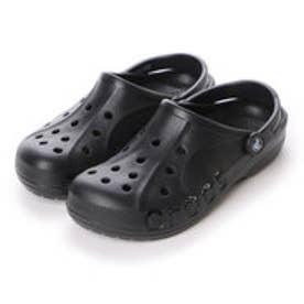 クロックス crocs サンダル  10126-001 (ブラック)
