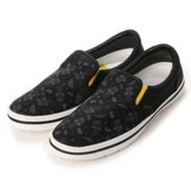 クロックス crocs カジュアルシューズ  Norlin Summer Fun Slip-On Black/White M10 202924-066-M10 4692 (ブラック/ホワイト)