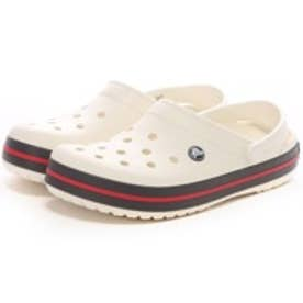 クロックス crocs サンダル クロックバンド crocband 11016-1AT ホワイト