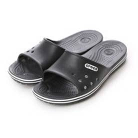クロックス crocs サンダル クロックバンド ロープロ スライド crocband lopro slide 15692-001 479 (ブラック)