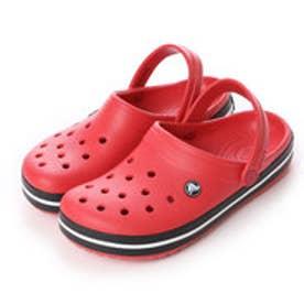 クロックス crocs ユニセックス クロッグサンダル Crocband 11016-6EO (Pepper/Black)