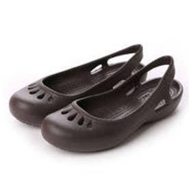 クロックス crocs サンダル  10127-255 (ブラウン)