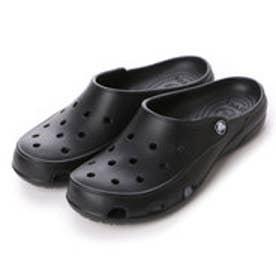 クロックス crocs サンダル  200861-001 (ブラック)