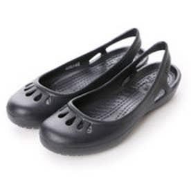 クロックス crocs サンダル  10127-001 (ブラック)