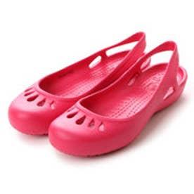 クロックス crocs サンダル  10127-652 (ローズ)