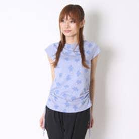 ダンスキン DANSKIN  Tシャツ フレンチT DY76103