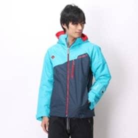 デサント  DESCENTE メンズスキージャケット  DRA-5172A ブルー