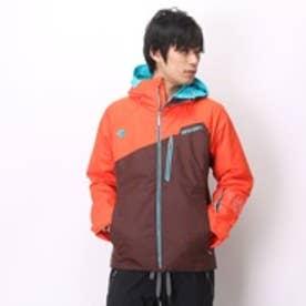 デサント  DESCENTE メンズスキージャケット  DRA-5172A オレンジ