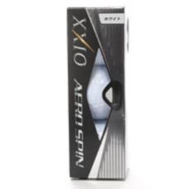 ダンロップ Dunlop ゴルフボール XXIO ゼクシオ AERO SPIN XXASL3