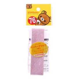 ダンロップ DUNLOP グリップテープ RTA1840 ウエットタイプオーバーグリップ RTA1840 (ピンク)