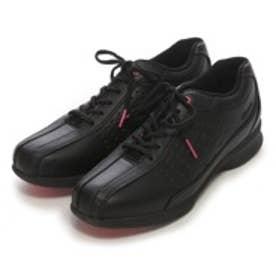 ロコンド 靴とファッションの通販サイトエレッセEllesseウォーキングシューズV-WK670ブラック1292