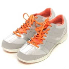 ロコンド 靴とファッションの通販サイトエレッセellesseウォーキングシューズV-WK675グレー4188(ライトグレー)