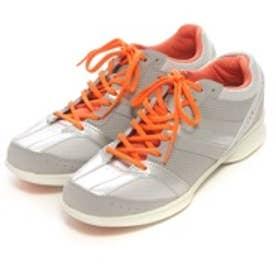 ロコンド 靴とファッションの通販サイトエレッセellesseウォーキングシューズV-WK6751321(グレー)