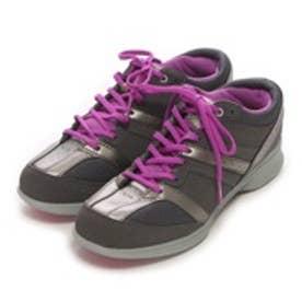 ロコンド 靴とファッションの通販サイトエレッセellesseウォーキングシューズV-WK6751322(グレー)