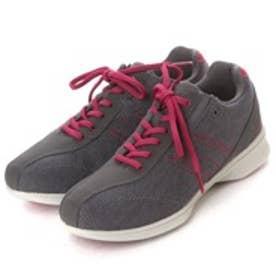 ロコンド 靴とファッションの通販サイトエレッセellesseウォーキングシューズV-WK682グレー1419(グレー)