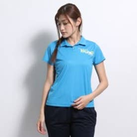エレッセ Ellesse ポロシャツ EW0500N ブルー