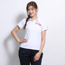 エレッセ Ellesse ポロシャツ EW0500N ホワイト
