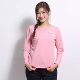 エレッセ Ellesse Tシャツ EW1500N ピンク