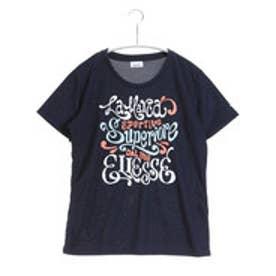 エレッセ ellesse レディース 半袖Tシャツ Tシャツ EW1603N
