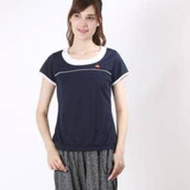 エレッセ ellesse レディース テニス 半袖Tシャツ EW06376