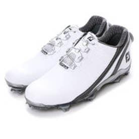 フットジョイ FootJoy ゴルフシューズ 16 DNAボア 53304W245 790 (ホワイト×ブラック)