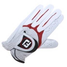 フットジョイ FootJoy ゴルフグローブ FJFGSF13(ホワイトR)