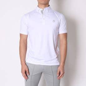 フットジョイ FootJoy ゴルフシャツ ライルシャツ FJ-S16-S79エ-A (ホワイト)