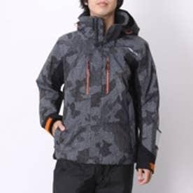 ファブリス  FABLICE メンズスキージャケット  FA-6S35025J EXヒ ブラック