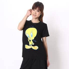 ファインプラス FINE PLUS Tシャツ TWEETYモデルポーズTシャツ 22803385
