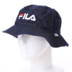 フィラ FILA ハット FL 165-113704ハッ (ネイビー)