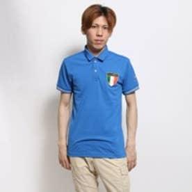 フィラ Fila ポロシャツ FL-9C10065PS WP ブルー