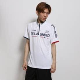フィラ Fila ポロシャツ FL-9C10035PSD2P ホワイト