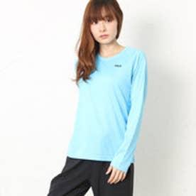フィラ FILA Tシャツ FL-9A26015TL  ブルー (ターコイズブルー)