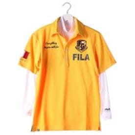 フィラ FILA メンズ ゴルフ セットシャツ 786500