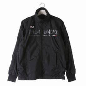 フィラ FILA メンズ ウインドジャケット FL-9A15126WJ (ブラック)