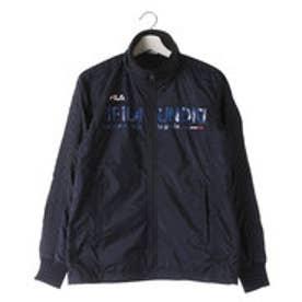 フィラ FILA メンズ ウインドジャケット FL-9A15126WJ (ネイビー)