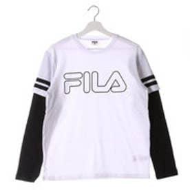 フィラ FILA メンズ 長袖Tシャツ カットソー FL-9C15016TL