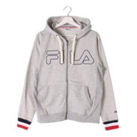 フィラ FILA メンズ スウェットフルジップ カットソー FL-9C15066TJ