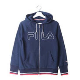 フィラ FILA レディース スウェットフルジップ カットソー FL-9C25046TJ
