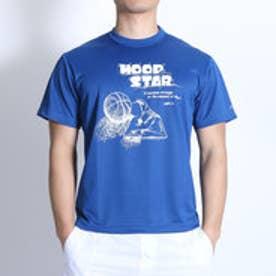 フープスター Hoopstar ユニセックス バスケットボール 半袖Tシャツ THS-151