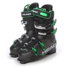 ヘッド HEAD メンズ スキーブーツ NEXT EDGE85 605159 ブラック (ブラック×グリーン)