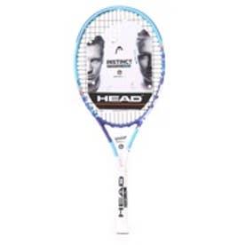 ヘッド HEAD ジュニアテニスラケット インスティンクト・ジュニア26 235025 ブルー 856