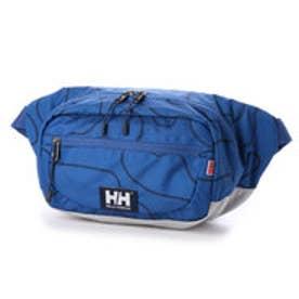 ヘリーハンセン HELLY HANSEN ヒップバッグ Daypack HY91401 (ブルージェイ)