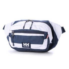 ヘリーハンセン HELLY HANSEN ヒップバッグ Daypack HY91401 (ヘリーブルー)
