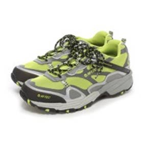 ロコンド 靴とファッションの通販サイトハイテックHi-tecノルディックウォーキングシューズNOM665グリーン