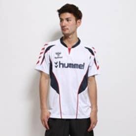 ヒュンメル Hummel サッカープラクティスシャツ HAP1111AP ホワイト