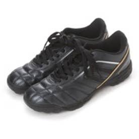 イグニオ IGNIO サッカートレーニングシューズ IG-0S1024 BK ブラック (ブラック)