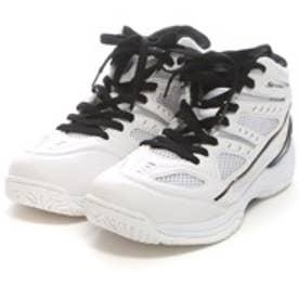 イグニオ Ignio バスケットボールシューズ IG-8KS0013 WH ホワイト