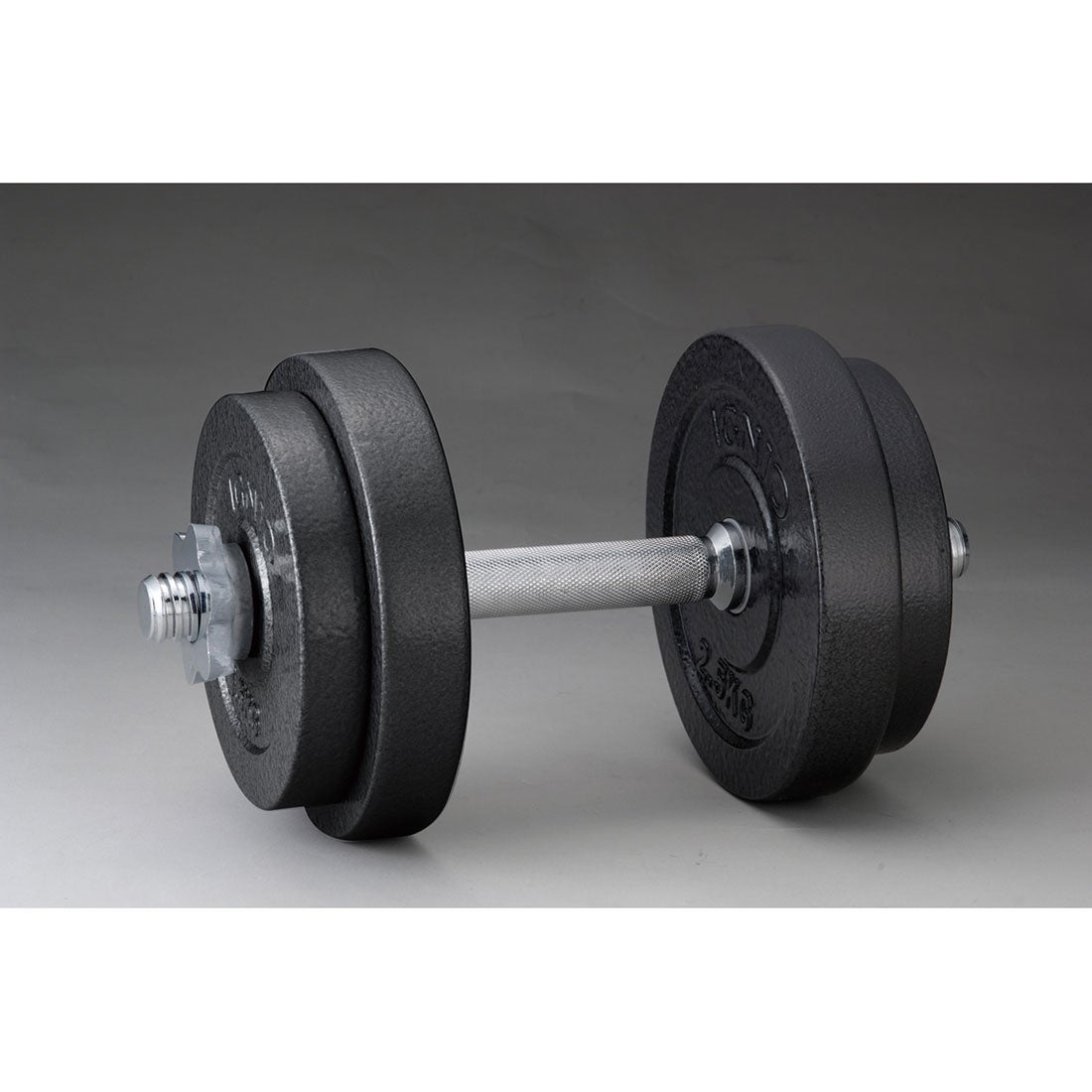 アディダス ダンベル 10kg